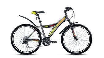 Велосипед FORWARD DAKOTA 26 2.0 2016