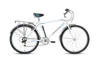 Велосипед FORWARD PARMA 2.0 2016