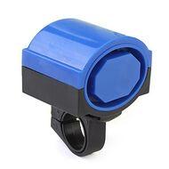Звонок велосипедный, электрический, пластик (синий, 4630031482917)