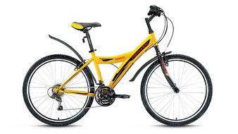 Велосипед FORWARD DAKOTA 26 1.0 2016