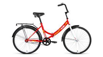 Велосипед ALTAIR CITY 24 2018
