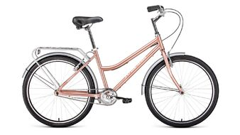 Велосипед FORWARD BARCELONA 26 1.0 2018-2019