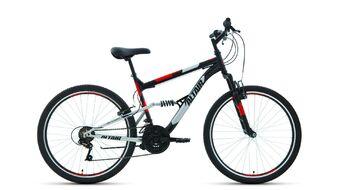 Велосипед ALTAIR MTB FS 26 1.0 2019-2020