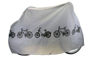 Чехол для велосипеда/мопеда, 2000*1100 мм (серый, VELOCASE1GRAY)