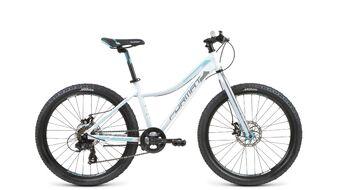 Велосипед FORMAT 6423 girl 2017