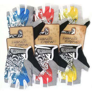 Велоперчатки HANDCREW SS-8-1 #2