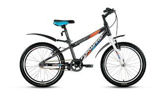 Велосипед FORWARD UNIT PRO 1.0 2016