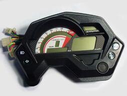 приборная доска Racer RC200-250CK Nitro