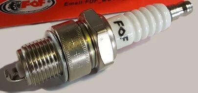 свеча зажигания 2Т  FDF аналог BP7HS