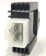 Стабилизатор (реле-регулятор) напряжения ALPHA