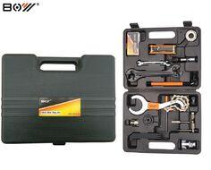 Набор инструментов BOY, 8010A, в кейсе, 26 предметов (KITBOY8010A)