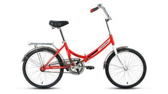 Велосипед FORWARD ARSENAL 1.0 2017