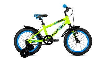 Велосипед FORMAT Kids 16 2018