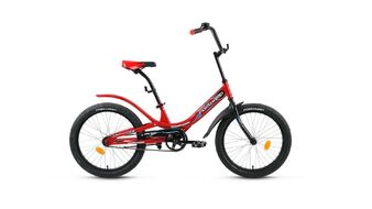 Велосипед FORWARD SCORPIONS 20 1.0 2019-2020