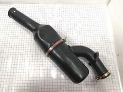 Фильтр воздушный в сборе мопед ALPHA
