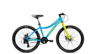 Велосипед FORMAT 6423 2018
