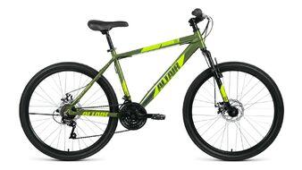 Велосипед ALTAIR AL 26 D 2018-2019