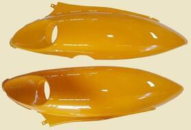 обтекатель задний правый + левый (боковина) Z50R, TORNADO, RANGER, QT-7, RACER