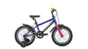 Велосипед FORMAT Kids 16