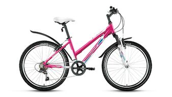 Велосипед FORWARD SEIDO 1.0 2016