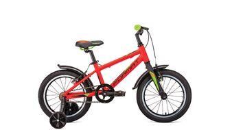 Велосипед FORMAT Kids 16 2018-2019