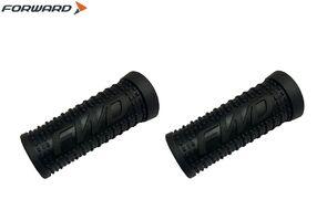 Рукоятки руля (грипсы, комплект), под грипшифт, 75 мм, FWD (черный, 1GRRBK100285)