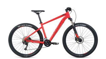 Велосипед FORMAT 1412 27.5 2019-2020