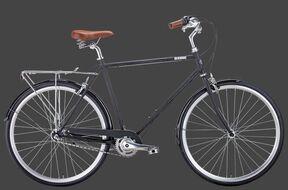 Велосипед BEARBIKE Лондон 2018-2019
