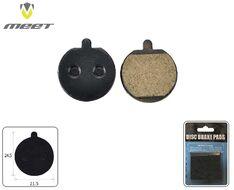 Тормозные колодки MEET для дискового тормоза ZOOM DB250/350/450/550, PROMAX, ALHONGA, блистер, TP-11K (УТ00019072)