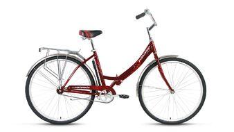 Велосипед FORWARD PORTSMOUTH 2.0 2016