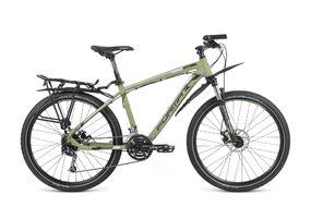 Велосипед FORMAT 5212 2016