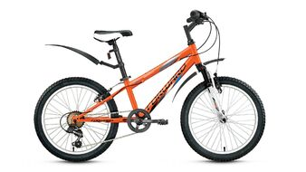 Велосипед FORWARD UNIT 2.0 2016