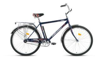 Велосипед FORWARD PARMA 1.0 2016