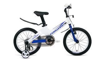 Велосипед FORWARD COSMO 16 2018-2019