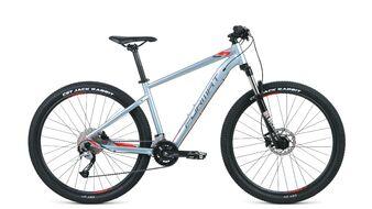 Велосипед FORMAT 1411 27.5 2019-2020