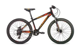 Велосипед FORMAT 6412 2019