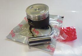 поршневой комплект 4Т 139QMB D50 р13мм (с тефлоновым покрытием)