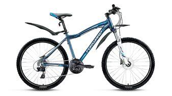 Велосипед FORWARD HESPER 3.0 disc 2016