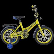 Велосипед TECH TEAM 135