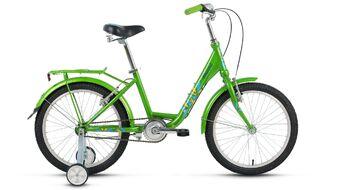 Велосипед FORWARD GRACE 20 2016