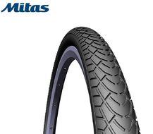 Покрышка 12x1,75x2 1/4 WALRUS Pre Classic Mitas (черный, 510967339044)