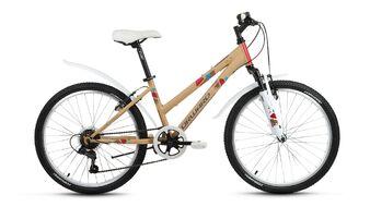 Велосипед FORWARD IRIS 24 1.0 2018-2019