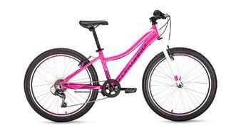 Велосипед FORWARD SEIDO 24 1.0 2018-2019