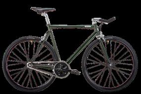 Велосипед BEARBIKE Милан 2018-2019