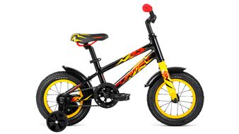 Велосипед FORMAT Kids 12 2018