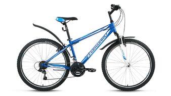 Велосипед FORWARD SPORTING 1.0 2016
