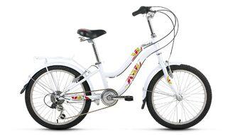 Велосипед FORWARD EVIA 20 2016