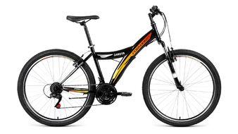 Велосипед FORWARD DAKOTA 26 2.0 2018-2019