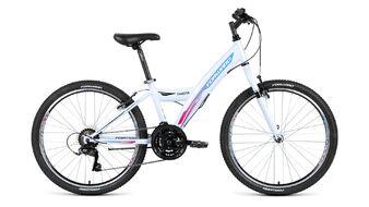Велосипед FORWARD DAKOTA 24 1.0 2018