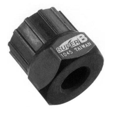Съемник SUPER B 1045 для кассеты / локринга #0